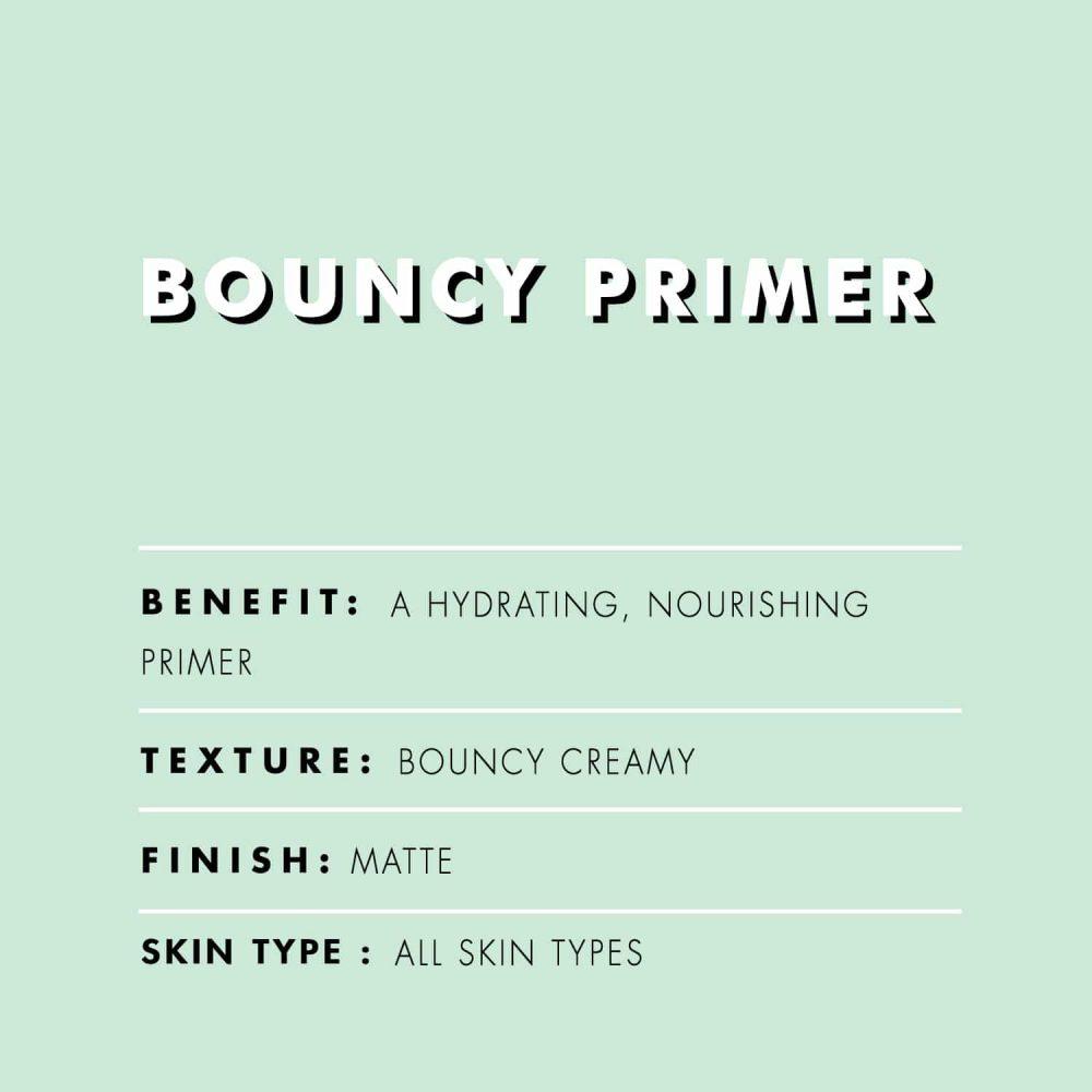 Bouncy Primer