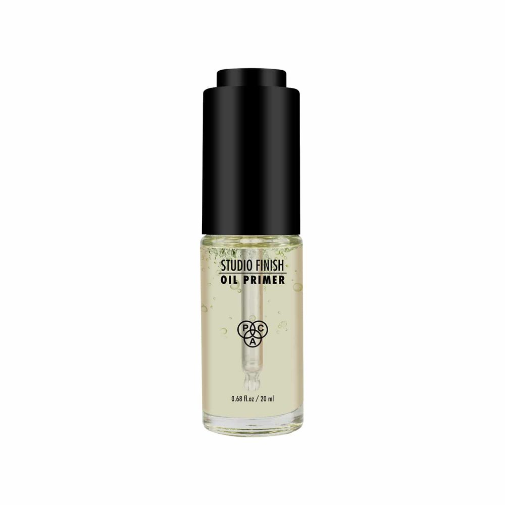 PAC Cosmetics Studio Finish Oil Primer FCPM_STUFINOIL