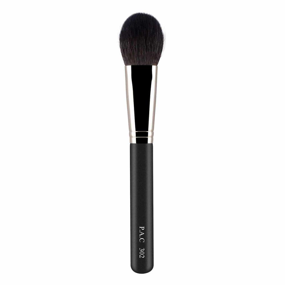PAC Blush Brush 302 Brush BR302