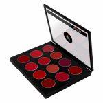 PAC Cosmetics Lip Palette X12 LPPL_12X