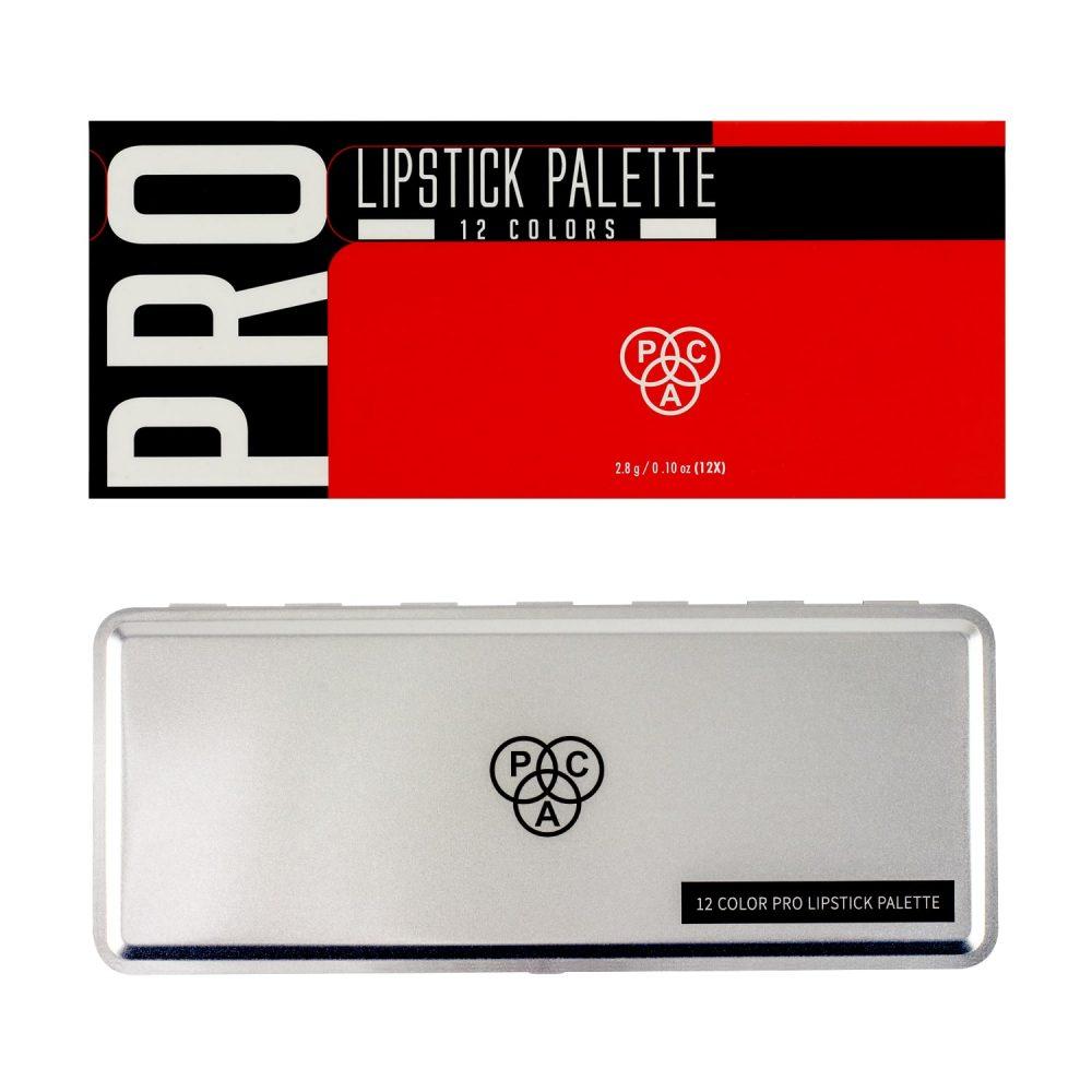 Pro Lipstick Palette X12