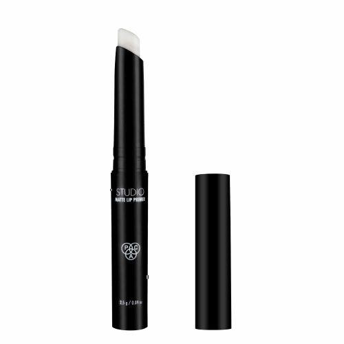 PAC Cosmetics Studio Matte Lip Primer LPPM_STUMAT