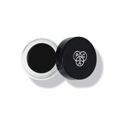 PAC Cosmetics Cream Eyeliner (Aqua Black) EYLN_CRM01 EYES
