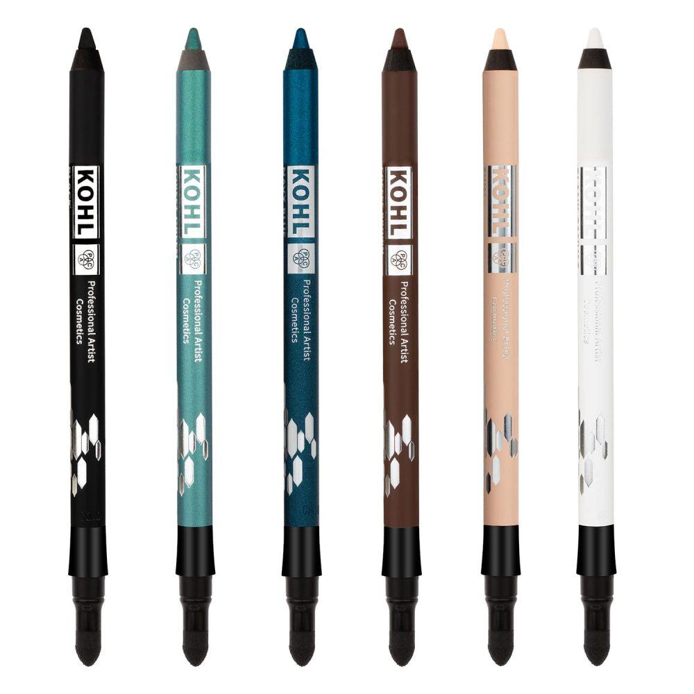 Longlasting Kohl Pencil