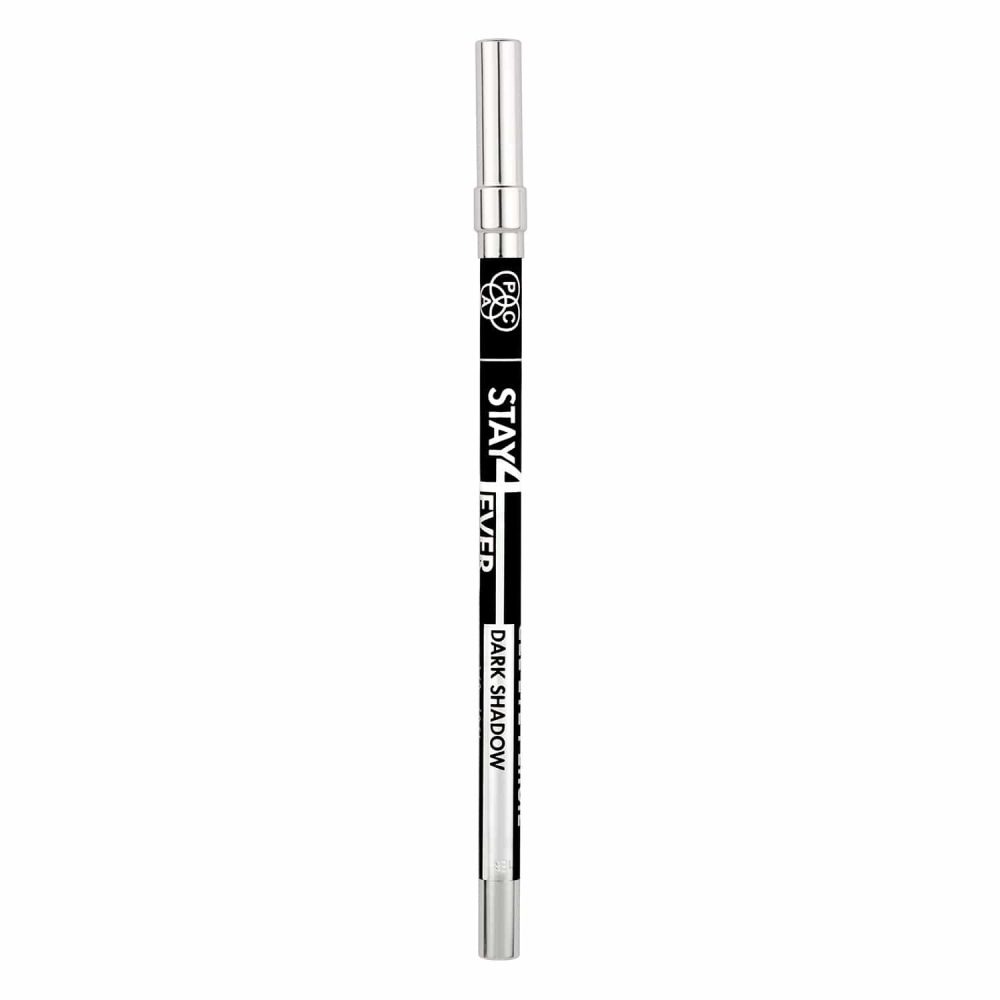 PAC Cosmetics Stay4Ever Gel Eye Pencil (Dark Shadow) EYLN_STY4EVR01 EYES