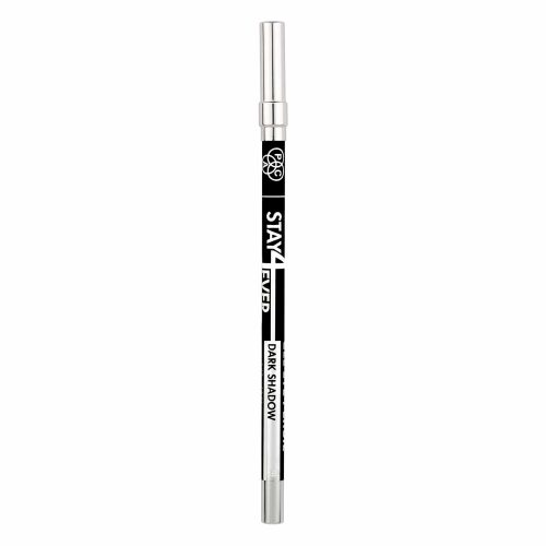 PAC Cosmetics Stay4Ever Gel Eye Pencil (Dark Shadow) EYLN_STY4EVR01 EYES