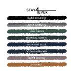 Stay4Ever Gel Eye Pencil