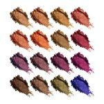PAC Cosmetics Eyeshadow X16, [S] - Uptown Bling EYPL_16XSHIM01 EYES