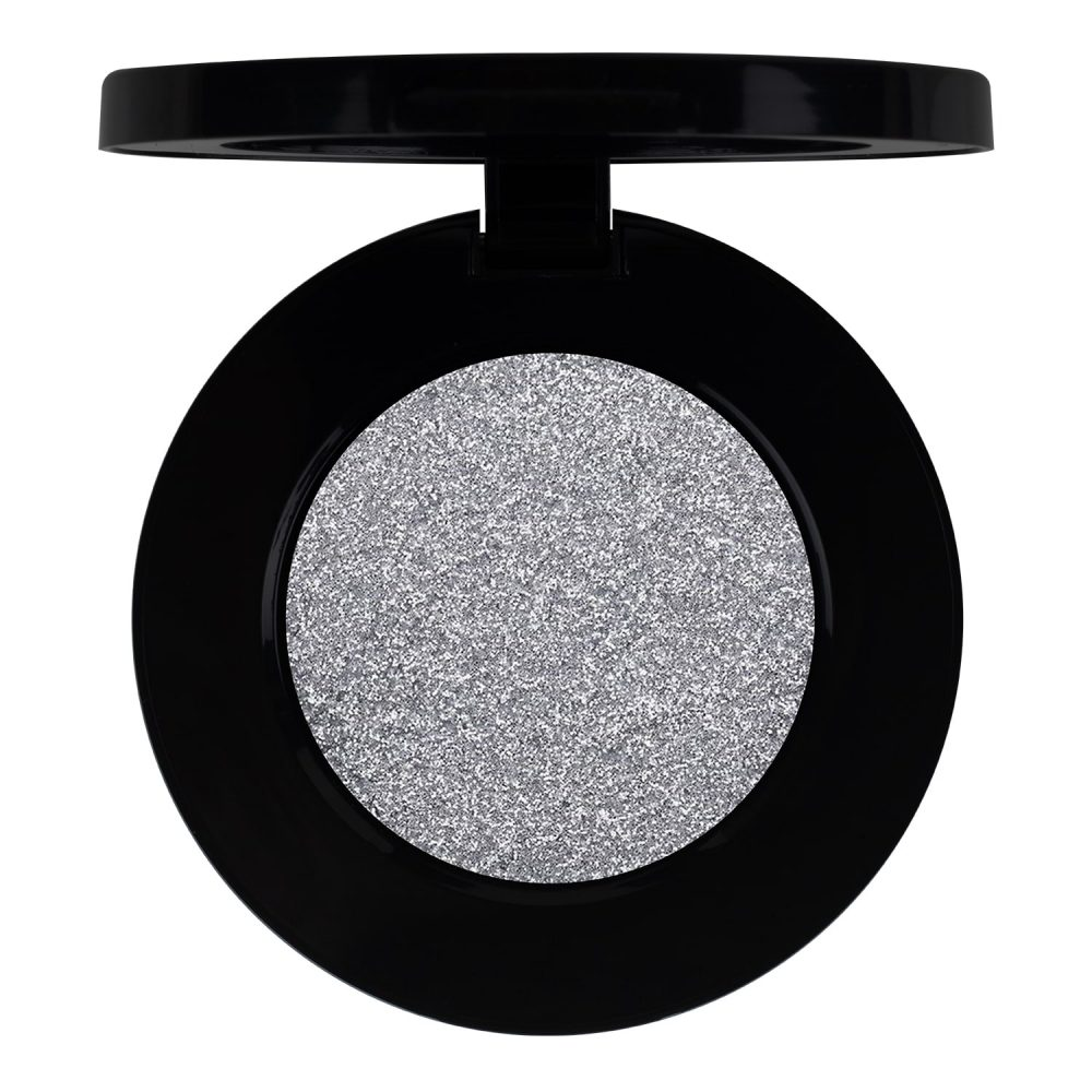 PAC Cosmetics Pressed Glitter Eyeshadow - 01 (Starry Night) EYSH_PRSSDGLITR01 EYES