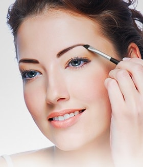 Eyebrow Brush | 144
