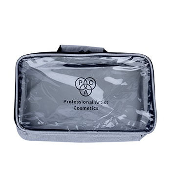 See-Me-Through Makeup Pouch